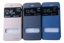 Brand Quality Caller ID Flip Cover for Apple iPhone 6