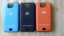 Micromax Canvas Doodle A111 Back Cover