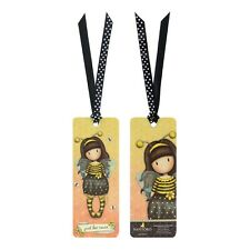 SANTORO GORJUSS BOOKMARK