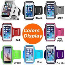 For Iphone 7 6 6s Armband case Waterproof Sports Running Case bag workout