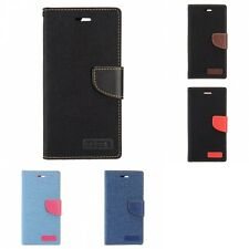 For Apple iPhone 7 Plus Wallet Flip Case PU Leather With Card Holder Pocket