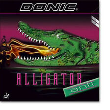 Donic Alligator Anti 1,0/1,5 mm   Rot / Schwarz
