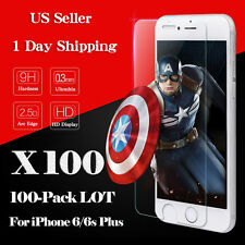 """Wholesale Tempered Glass Screen Protector Film for Apple iPhone 6 Plus 5.5"""""""