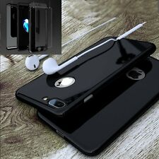 Dual Layer Fashion Mirror Case Cover Skin for iPhone 7 6 6S 5 5S Plus New