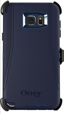 New in Box OEM OtterBox Blue Defender Series Holster for Samsung Galaxy Not