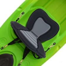 SIT-on-top Kayak Canoa regolabile Sedile con staccabile Schienale Cuscino