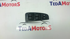 TOYOTA AVENSIS MK2 '03-06 WINDOW SWITCH DRIVER SIDE RIGHT 84802-05220-B0