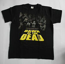T- Shirt Dawn of the Dead - Zombie George A. Romero, Untote, Zombies, Dead Earth
