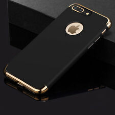 Luxury Shockproof Ultra-thin Armor Hard Back Case Cover for iPhone 7 / 7 Pl