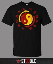 Jeet Kune Do camiseta - Directo de distribuidor