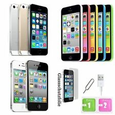 Apple iPhone 6 PLUS 5s 5c 4s  16GB 32GB 64GB Ohne Simlock Smartphone Top Handys