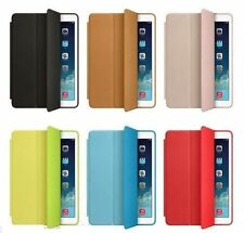 Leather MagneticTri Fold with Stand Smart flip case Apple iPad 6 Ipad Air 2