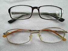 Boots glasses frames beginning with the letter - E - Emu,Ernie etc.