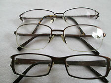 Boots glasses frames beginning with the letter  T - Taylor,Titan etc.