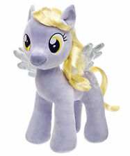 BABW Build-A-Bear My Little Pony MUFFINS Derpy Hooves Limited NEW UNSTUFFED NWT