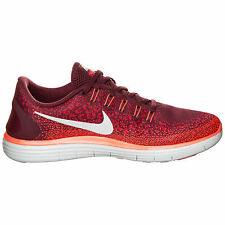 Mens NIKE FREE RN DISTANCE Running Trainers 827115 601 RRP £110