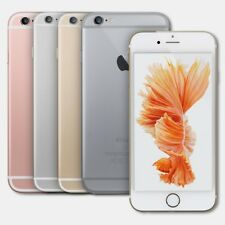 NEW IN BOX APPLE IPHONE 6 OR 6S 16GB GSM UNLOCKED Space Gray Silver Gold Rose