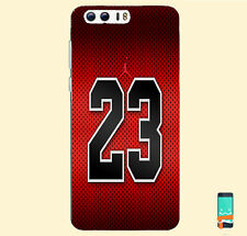 COVER CASE CUSTODIA CHICAGO BULLS MICHEAL JORDAN NBA BASKET IPHONE 6 6S 7 PLUS