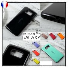Etui coque housse hybride antichocs iFace Mall case cover Samsung Galaxy S8 +