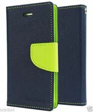 Mercury Wallet Diary Flip Cover for Micromax Canvas HD A116