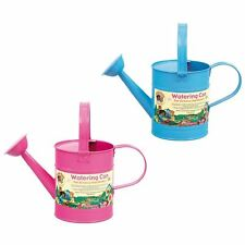 Little Pals Childrens Metal Watering Can 3+