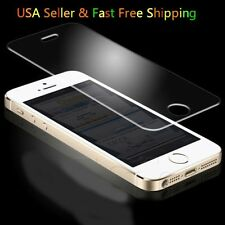 Pro Tempered Glass Edged film Screen Protector Moblie Cell Phones USA