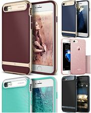 For Apple Iphone 7 Case Cover Luxury Slim Shockproof Protective Bumper
