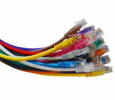 Cavo di rete Ethernet RJ45 Cat6 UTP - cavo di rete Patch in rame 100%