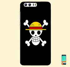 COVER CASE CUSTODIA ONE PIECE TESCHIO BANDIERA RUFY ZORO ACE IPHONE 6 6S 7 PLUS