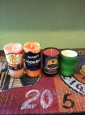 Beer Cider Bottle Candle Gift Old Rosie Doom Bar Magners Grolsch Stocking Filler