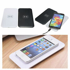 Qi USB Wireless Charger Charging Pad For iPhone/Galaxy S3/4 note 2/Nokia ZM