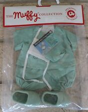 The Muffy Collection Hoppy VanderHare Outfit..Top Doc..Mercy Me Hospital..New