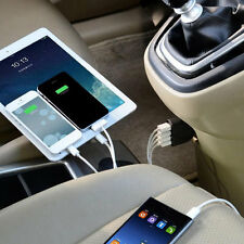 4-Port Good Quality Universal USB Car Charger Power Adapter For iPhone 5 6