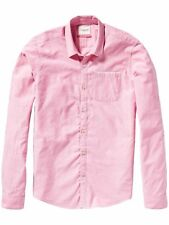 Scotch & Soda Verano Oxford Camisa