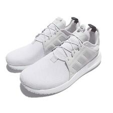 adidas X_PLR Reflective White Grey Men Running Shoes Sneakers Trainers BB1107