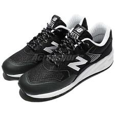 New Balance MRT580XI D Black White Classic Men Running Shoes Sneakers MRT580XID