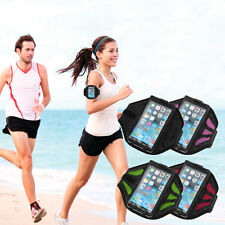 Sports Waterproof Mobile Phone Mesh Armband Gym Case Cover For IPhone 6S PL