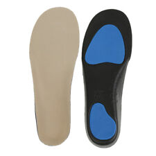 Orthotic Arch Support Sport Running Cushion Heel Shoe Insoles Pads Inserts