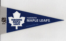 Toronto Maple Leafs Wimpel / Pennant - Eishockey / Icehockey - NHL Wimpel