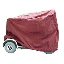 Mobility Scooter Cover - Waterproof rain and dust cover for mobility scooters.