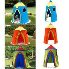 Portable Baby kids Folding Tent Play House Castle Tent for Outdoor Indoor  sc 1 st  eBay & 282504074155_1.jpg