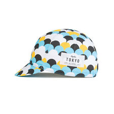 Rapha Tour of Japan 2017 Cycling Cap Stage 8 - Tokyo BNWT * Limited Edition *
