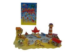 Childrens Build Your Own 3D Craft Model - Seaside Resort or Monster Truck