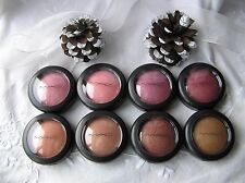 MAC Mineralize Blush - Various Colours - Brand New & Boxed