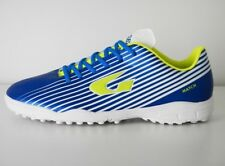 SCARPE CALCETTO GEMS MATCH INDOOR futsal verde ED OUTDOOR TURF blu vari numeri