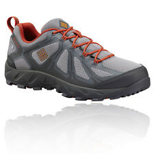 Columbia Peakfreak XCRSN II Hombre Gris Impermeable Caminar Cámping Zapatos