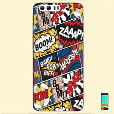 COVER CASE CUSTODIA FUMETTI MARVEL DC COMICS POW BAM IPHONE 6 6S 7 7 PLUS