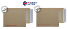 Blake Purely Packaging (B4) 352mm x 250mm Peel and Seal 120gsm Board Back Pocket