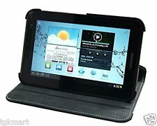 Leather 360 Degree Rotating Case Cover Stand for Samsung Galaxy TAB 2 (7.0 Inch)