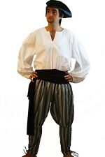 medieval-larp-sca-re-enactment-pirate-role play-cosplay HOMBRE CON ABERTURA